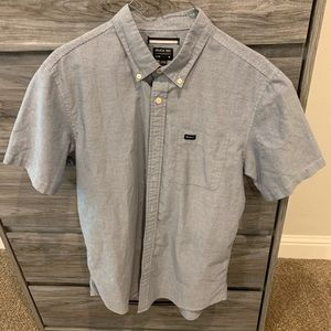 RVCA Shirts - Rvca short sleeve